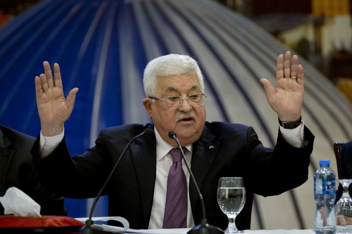 Palestinian President Mahmoud Abbas, who was elected to a 4-year term in 2005, has finally called for new elections. However, if the Iran proxy terrorist group Hamas wins these elections, the result could lead to a violent catastrophe for the Palestinian people, the U.S. and Israel.