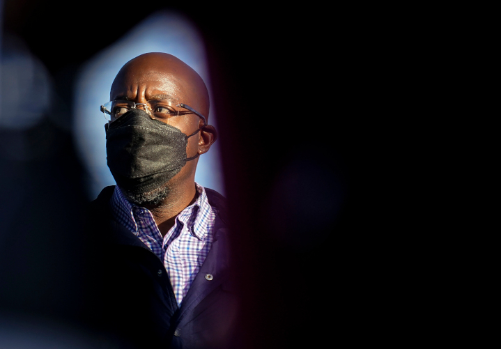 Raphael Warnock, running for U.S. Senate in Georgia, was recently condemned by an organization of 1500 American rabbis for his anti-Semitic and anti-Israel comments, including a likening of Israel to apartheid South Africa. Warnock is an example of growing anti-Zionist anti-Semitism in the U.S.