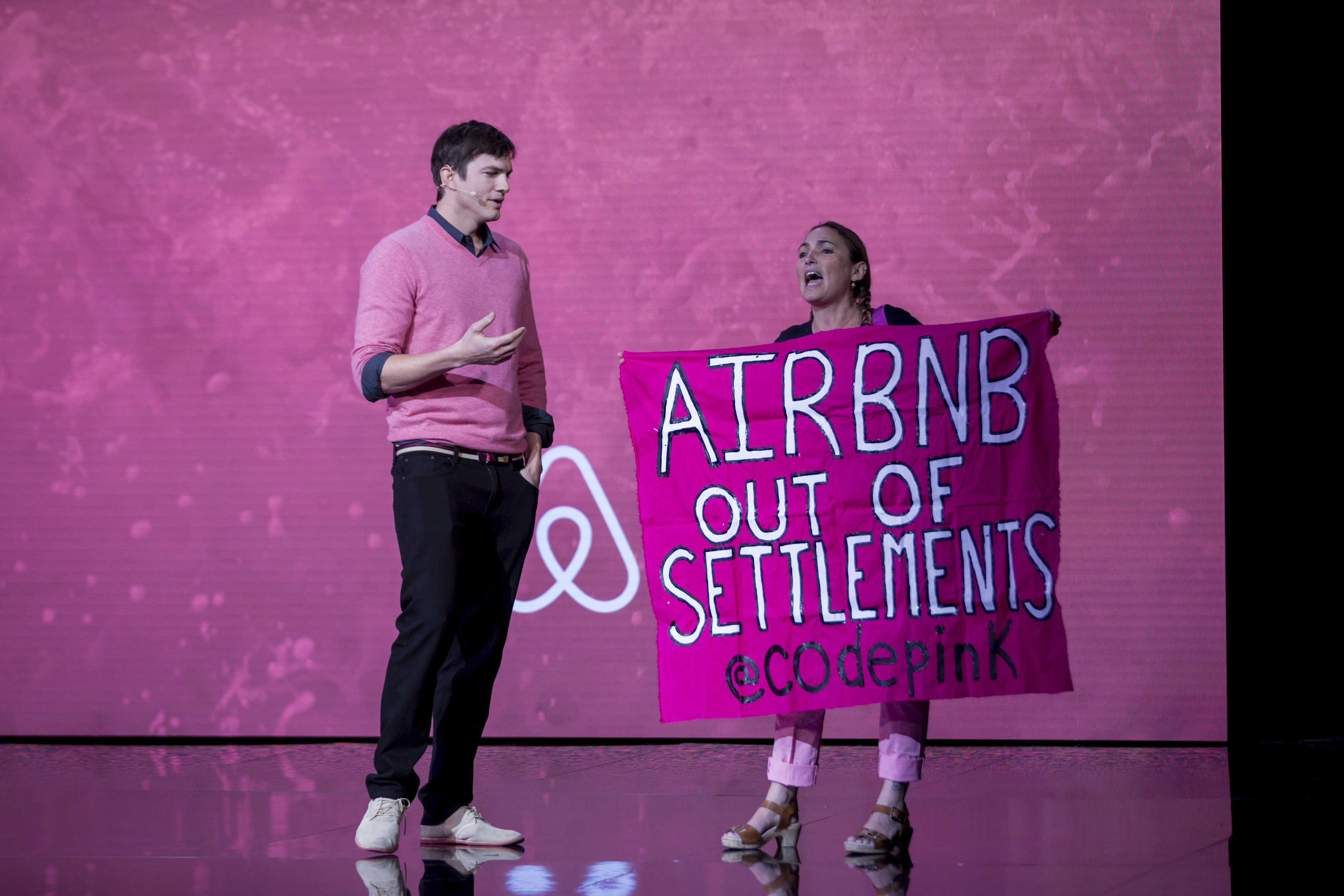 Airbnb: A Despicable Case Study in Corporate Anti-Semitism