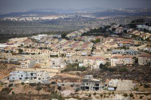 Israeli settlement of Revava