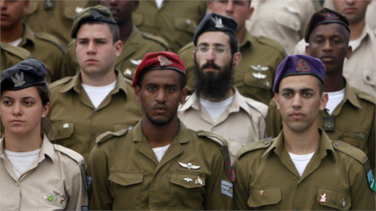 Israel is the most diverse nation in the Middle East and guarantees equal rights for all citizens: 20% of the population is Arab, more than half of Israeli Jews are of Middle Eastern descent, its Christian population is the only one increasing in size in the region. (Photo: United with Israel)